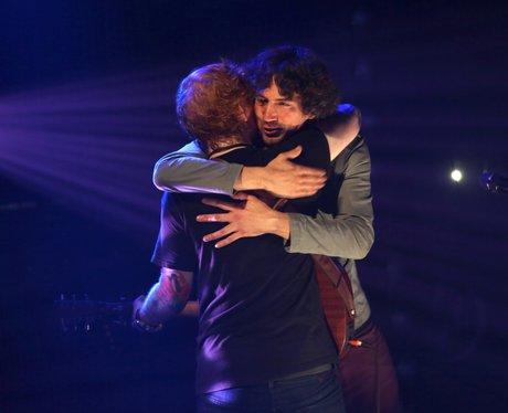 Ed Sheeran Live At iTunes Festival 2012