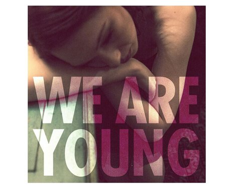 Fun- 'We Are Young'