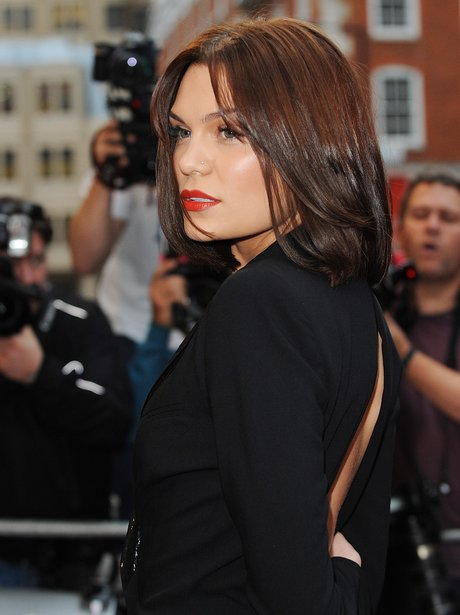 Jessie J's Hair: Change of Colour - Jessie J's Hair: 23 Of ...