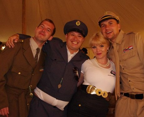 Goodwood Revival - Friday