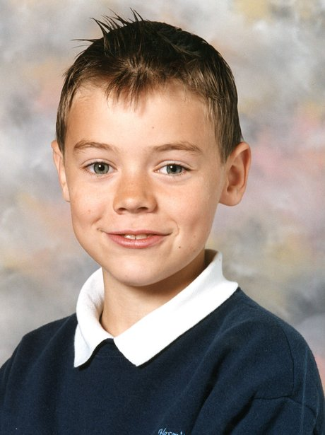 Harry styles school picture