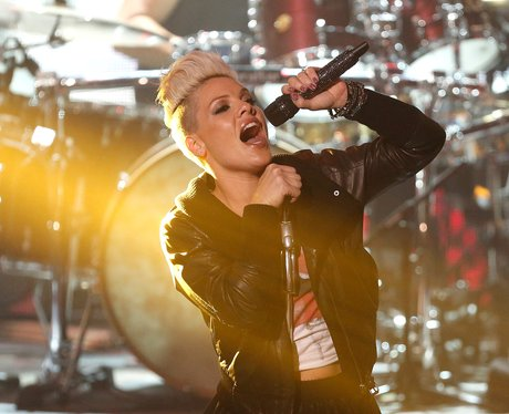 Pink Live at iTunes Festival 2012