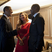 Image 1: Jay-Z and Beyonce meet Barack Obama