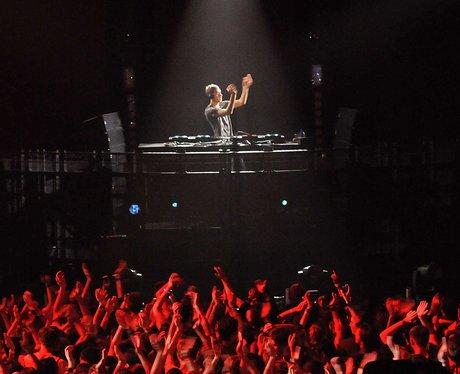 Clavin Harris iTunes Festival 2012
