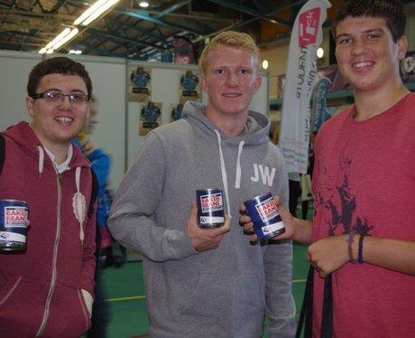 Cardiff met & Newport Uni