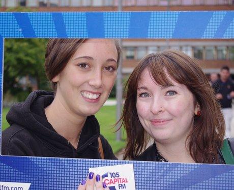 Hull Freshers - 25th September 2012