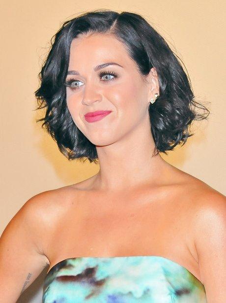 Katy Perry 'Part Of Me' Premiere in Japan