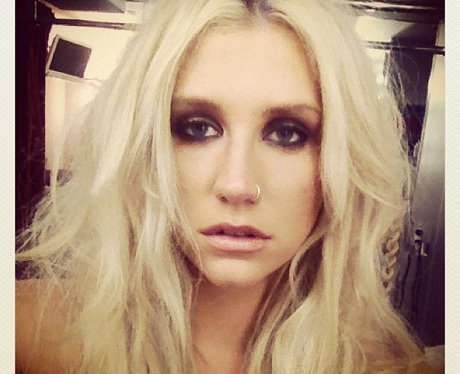 Kesha on twitter