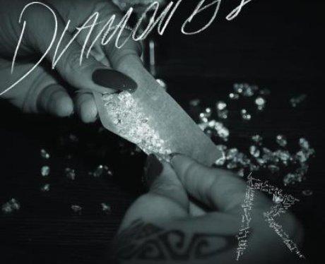 Rihanna 'Diamonds'