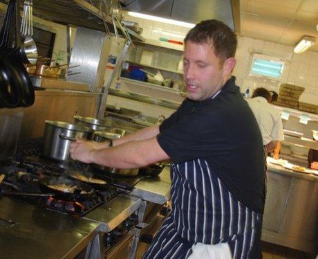 Rob Ellis's Hells Kitchen