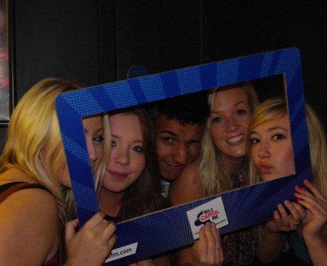 Winchester Uni - Freshers Party More
