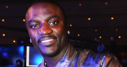 Akon Is Planning To Release 'Stadium', A Collection Of FIVE Albums