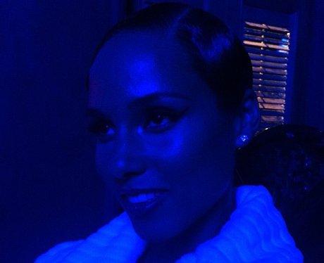 Alicia Keys new video