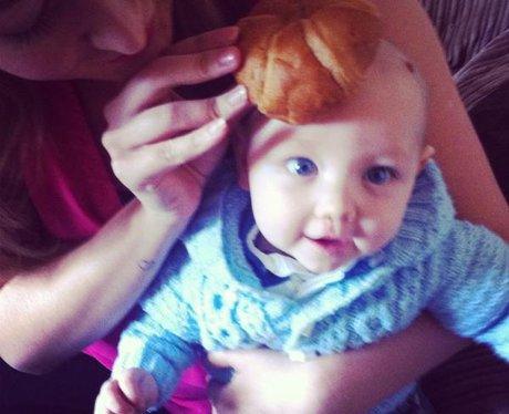 Baby Croissant