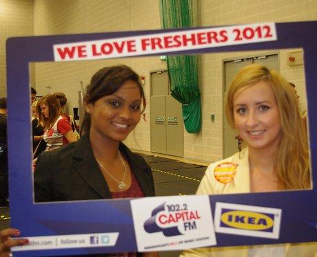 Ikea Capital Freshers Fayre 3