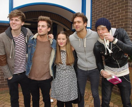 Lawson at Capital Birmingham