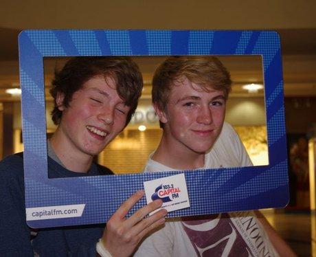 Student Lock-In - Westquay