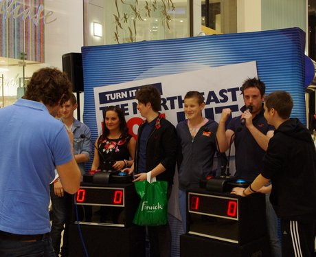 Student Shopping Night at Eldon Square