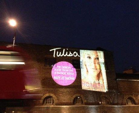 Tulisa autobiography