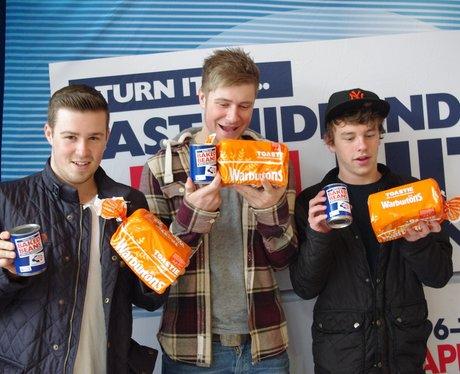 Freshers Event at The Cornerhouse, Nottingham