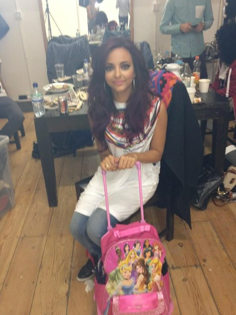 Jade Thirlwall From Little Mix.