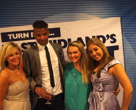 Outstanding Service Awards - Highcross