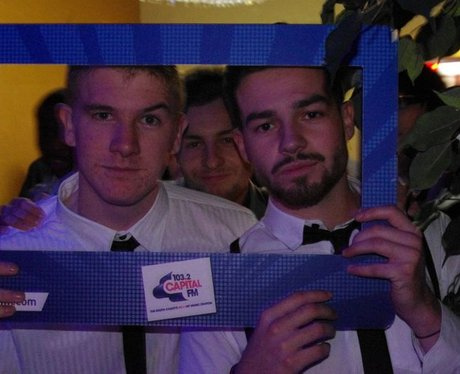 Solent Uni Freshers Ball More Pics