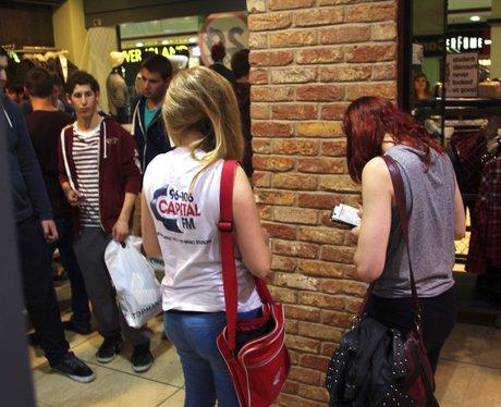 Student Lock In - Nottingham
