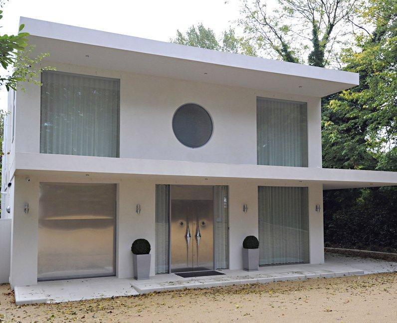 16 zayn malik - Image Of New House