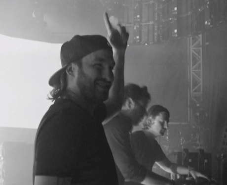 Swedish House Mafia - Don't You Worry Child video