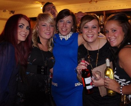 V Awards 2012