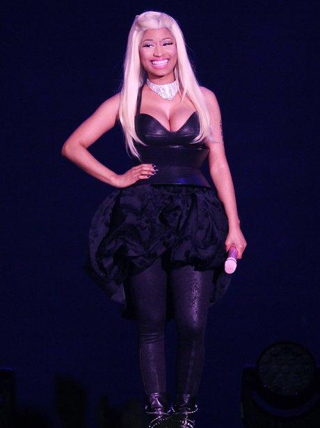 Nicki minaj concert dates in Melbourne