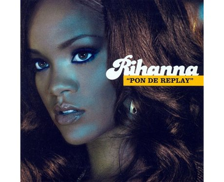 Rihanna 'Pon De Replay'