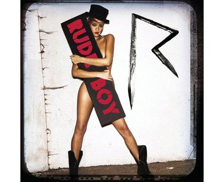 Rihanna 'Rude Boy'