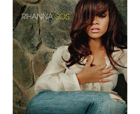 Rihanna 'SOS'