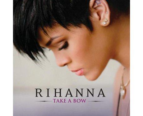 Rhianna take a bow lyrics