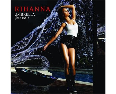 Rihanna 'Umbrella'