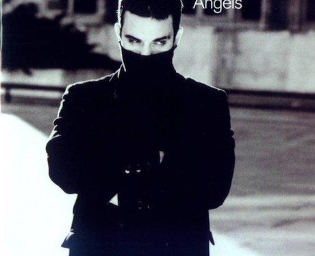 Robbie Williams 'Angels'