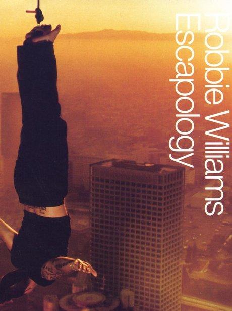 Robbie Williams 'Escaplogy'