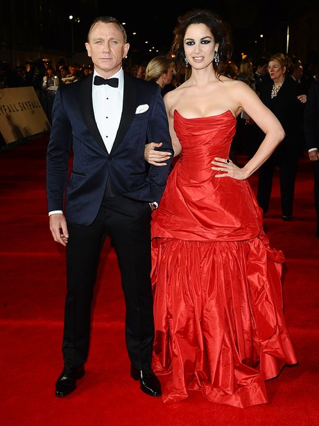 James Bond Skyfall World Premiere In Pictures Capital