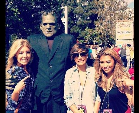 The Saturdays With Frankenstein