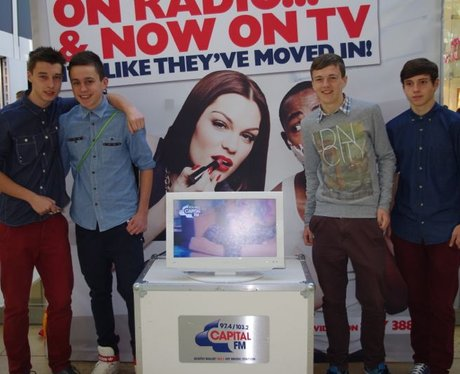 Capital TV Launch