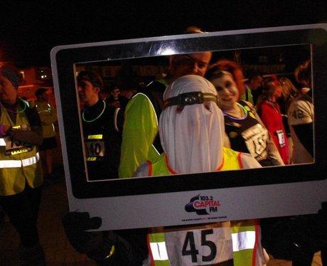 Ghost Race 2012