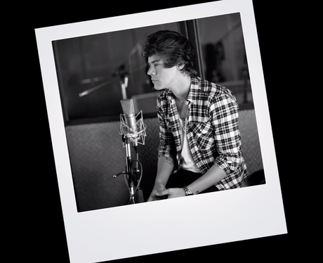 Harry Styles 'Little Things'