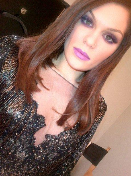 Jessie J Twitter 2012