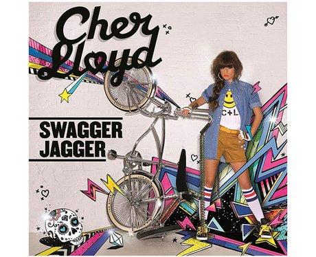 Cher Lloyd 'Swagger Jagger'