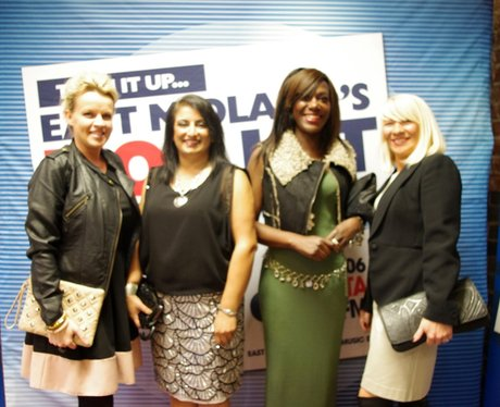 Derby Food & Drink Awards 2012