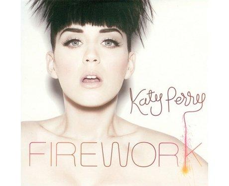 Katy Perry 'Firework'