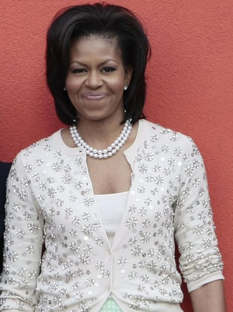 Michelle Obama First Lady Fashion