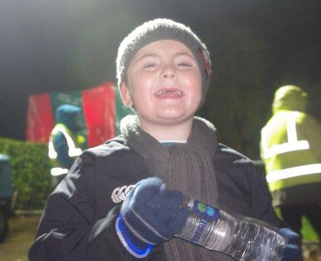 Ponty Fireworks 2012